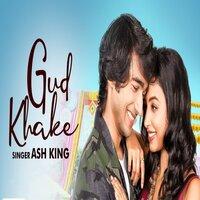 Gud Khake Song Poster