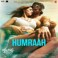 Humraah Song Poster