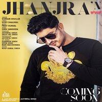 Jhanjran Song Poster