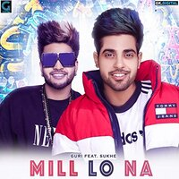 Mill Lo Na Song Poster