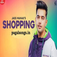 Shopping Song Poster