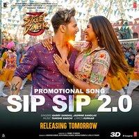 Sip Sip 2.0 Song Poster