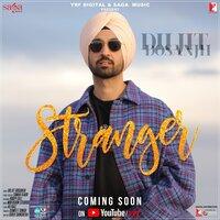 Stranger Song Poster