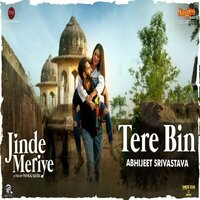 Tere Bin Song Poster