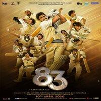 83 Movie Poster