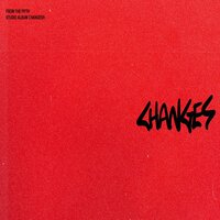 Changes Song Poster