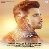 Chor Song Poster