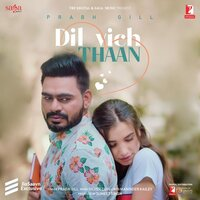 Dil Vich Thaan Song Poster