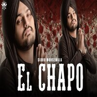 El Chapo Song Poster
