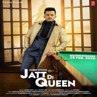 Jatt Di Queen Song Poster