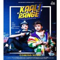 Kali Range Song Poster