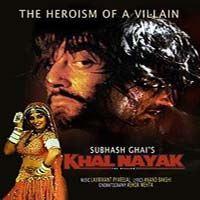 Khalnayak (1993) Hindi Movie Mp3 Songs Download Pagalworld