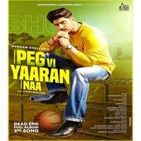 Peg Vi Yaaran Naa Song Poster