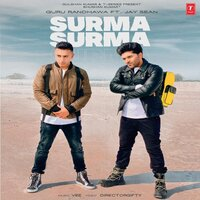 Surma Surma Song Poster
