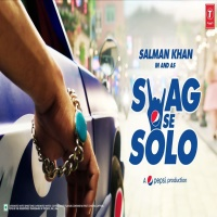 Swag Se Solo Song Poster