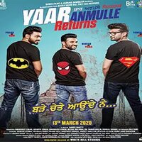 Yaar Anmulle Returns Movie Poster