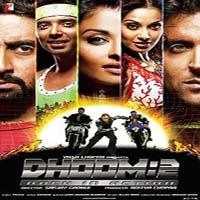 Dhoom 2 (2006) Hindi Movie Mp3 Songs Free Download Pagalworld