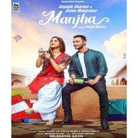 Manjha Song Poster