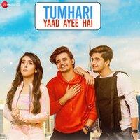 Tumhari Yaad Ayee Hai Song Poster