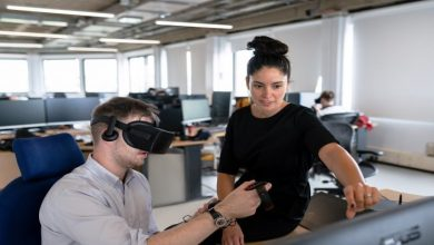 Photo of 5 Business Applications of Virtual Reality Technology