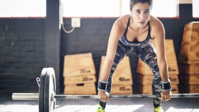 Photo of 7 Ways That Lifting Weights Can Improve Your Life