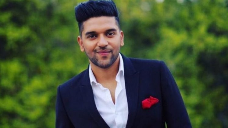 Photo of Biography of Guru Randhawa