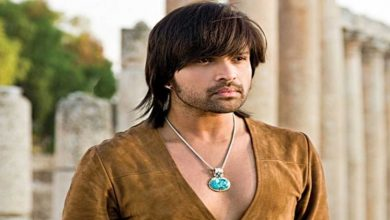 Photo of Himesh Reshammiya Biography