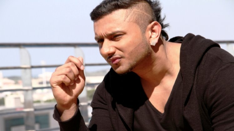 Photo of Honey Singh Biography