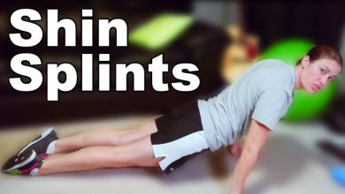 Photo of Manage Pain Easily from Shin Splints Using Physical Therapy