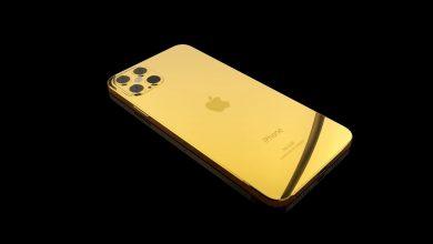 Photo of iPhone 12 Pro and Pro Max can now be pre-ordered in 24K Gold