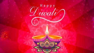 Photo of Happy Diwali Celebration & Shopping