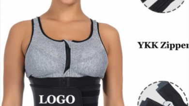 Photo of The waist trainer is the best fitness shaper that you can also get