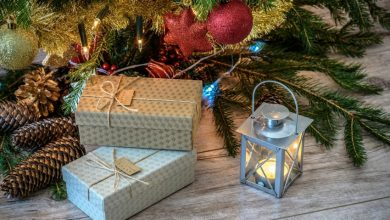 Photo of 10 Unique Christmas Gifts Under $20
