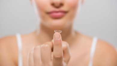 Photo of Types of Contact Lenses and Which One is For You