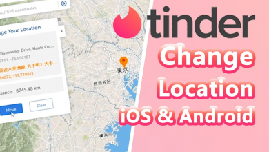Photo of How To Hide or Change Location in Tinder