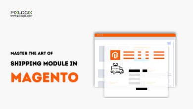 Photo of Master the Art of Shipping Module in Magento