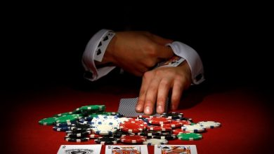 Photo of Poker online- top 2 benefits that help in providing excitement!