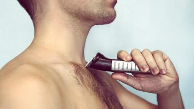Photo of The Ultimate Guide to Manscaping at Home with a Body Groomer