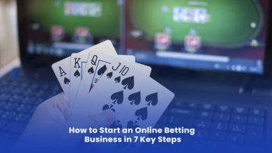 Photo of What Are The Steps To Register For An Online Casino Website?