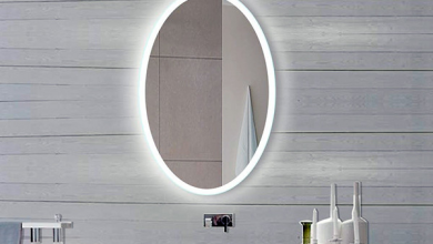 Photo of How to Choose and Maintain Bath Mirrors