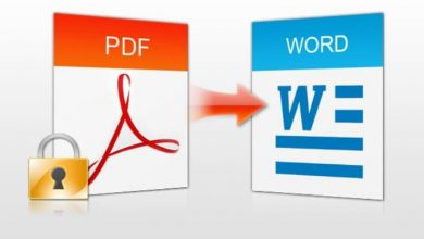 Photo of 4 Reasons That That Why Converting PDF To Word Online Is Better Than Offline?