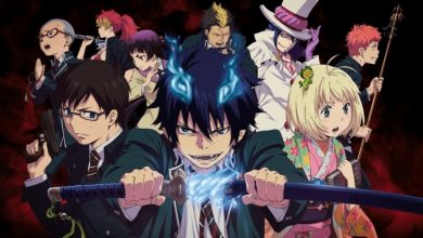 Photo of 'Blue Exorcist Season 3 : Everything you want to know
