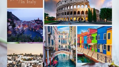 Photo of Getting romantic in Italy Make the most of your vacation