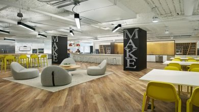Photo of How Can You Reduce The Noise In An Open Plan Office?