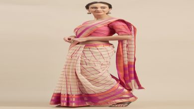 Photo of Looking To Make Wardrobe Changes? Treat yourself to a Cotton Silk Saree!
