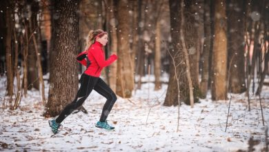 Photo of Running in winter: How to prepare and what to look out for?