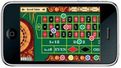 Photo of Simple Procedure To Reach And Start Playing Various Casino Games Through Your Mobile Phone