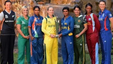 Photo of The condition of the women's cricket team, you can't believe