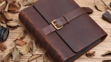 Photo of 9 Lovely Leather-Gifts For Your 3rd Anniversary