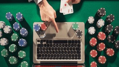Photo of 3 Ways by Which Online Casino Is Better Than Land Based Casino